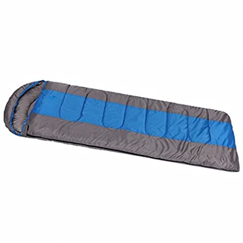 Outdoor Camping Equipment Can Be Stitched Adults Thicker Sleeping Bags