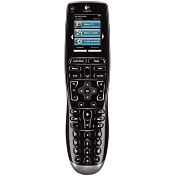 Logitech Harmony One UK - Advanced Universal Remote Control (discontinued by manufacturer)