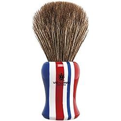 Vie-Long N556 - Brocha de afeitar, pelo natural de caballo