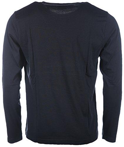 Gant Herren Shirt Schwarz