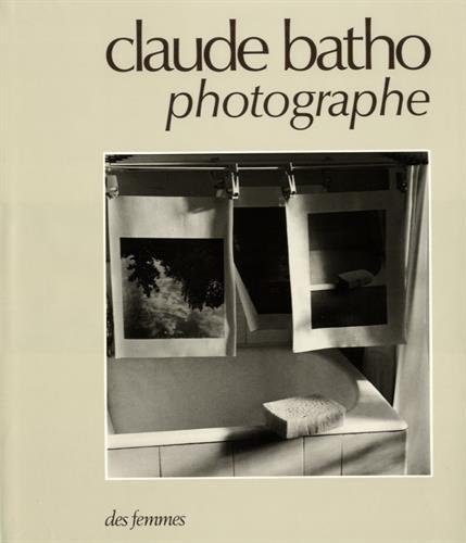 Claude Batho, photographe par John Batho