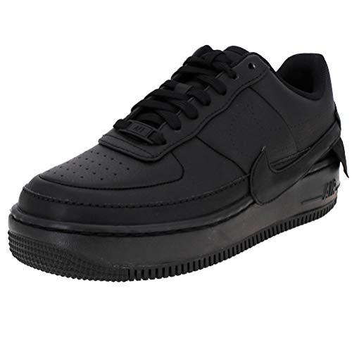 Nike W Af1 Jester XX, Scarpe da Ginnastica Basse Donna, Nero Black 001, 41 EU
