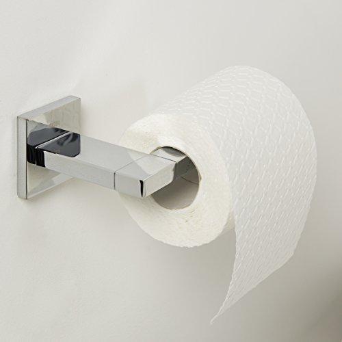 tiger badserie items toilettenpapierhalter - Moderner Freistehender Toilettenpapierhalter