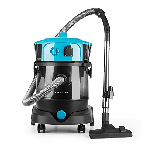 Waldbeck Daredevil Dervish Aspirateur eau