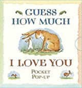 [(Guess How Much I Love You)] [Author: Sam McBratney, Anita Jeram] published on (November, 2012)