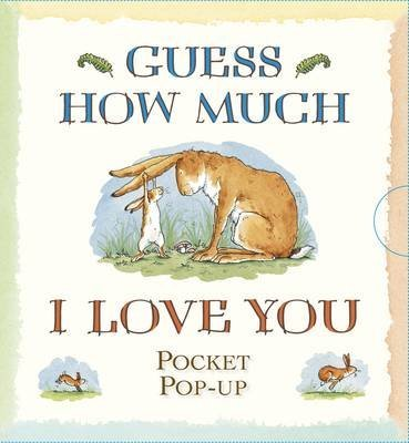 Portada del libro [(Guess How Much I Love You)] [Author: Sam McBratney, Anita Jeram] published on (November, 2012)