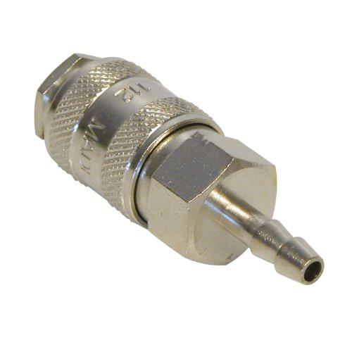 Preisvergleich Produktbild Carpoint 0684839 Schnellkupplung 1/4'' weiblich schlauchträger 7mm type Orion