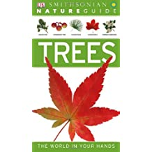 Nature Guide: Trees (Smithsonian Nature Guides)