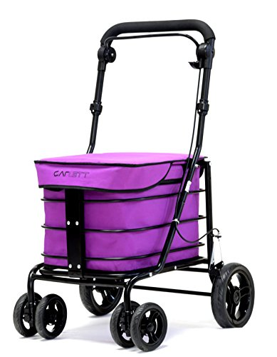 carlett-lett700-deluxe-walk-rest-folding-6-wheel-swivel-shopping-trolley-with-seat-park-brake-and-sa