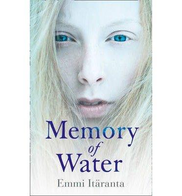 [(Memory of Water)] [ By (author) Emmi Itaranta ] [May, 2014]