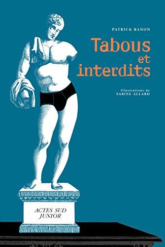 Descargar Libro Tabous et Interdits de Patrick Banon