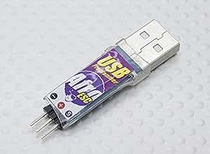 Afro ESC USB Programming Tool by HobbyKing
