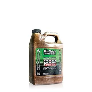 Set Auslaufschutz Zylinderkopfdichtung + Kühlsystemreinigung für ölige Verschmutzungen, 946ml (behandelt 85l Kühlmittel)