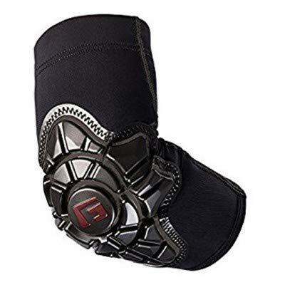 G-Form Pro-X Elbow Pads Black XS par Gform
