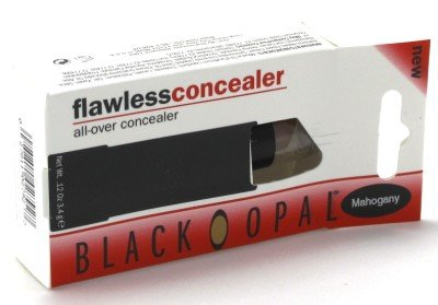 Black Opal Flawless Concealer Acajou (Camouflage)