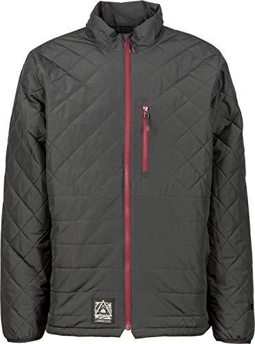 Nitro Nitro/L1 Kensington Jacket Black schwarz - S