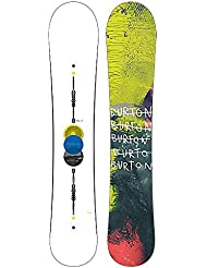 Burton Tablas de freeride Barracuda White Uni