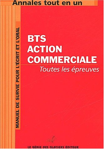 BTS Action Commerciale