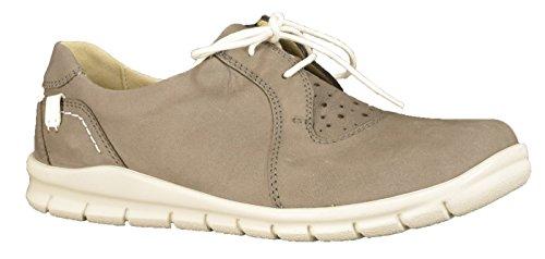 Foresta Runner Hiko scarpe con lacci 359003191088 Beige