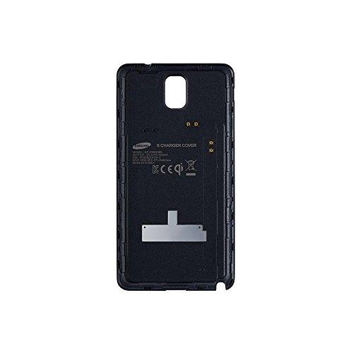 Samsung EP-CN900IBEGWW Wireless Induktion Cover für Samsung Galaxy Note 3 schwarz