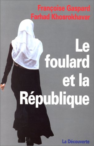 FOULARD ET LA REPUBLIQUE