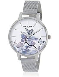 Naf Naf Reloj de cuarzo Woman N10984-213 38.0 mm