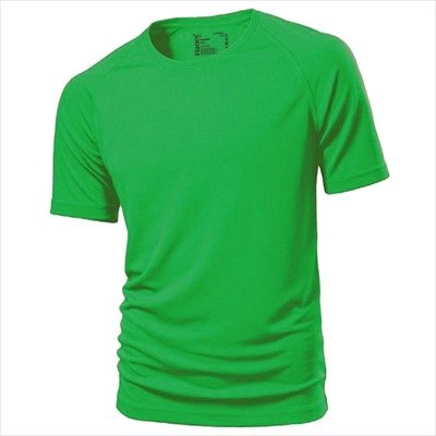 hanes-tagless-crew-neck-sports-funktions-t-shirt-xxlkelly-green
