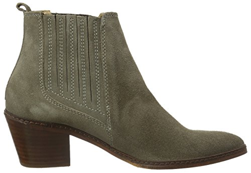 Hudson London CELESTE Damen Chelsea Boots Grau (Taupe)