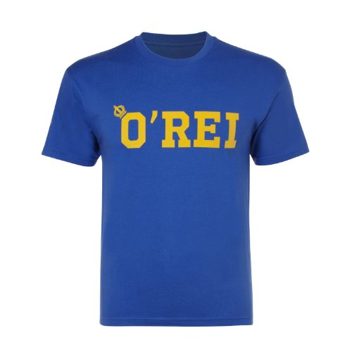 Pele Sports Herren T-Shirt King Tee princess blue