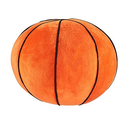 LIOOBO 1pc 22 cm Simulación Baloncesto Pelota Juguete