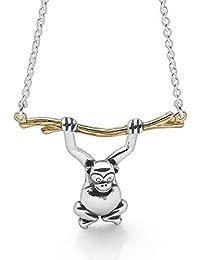 Cheeky Monkey Chain