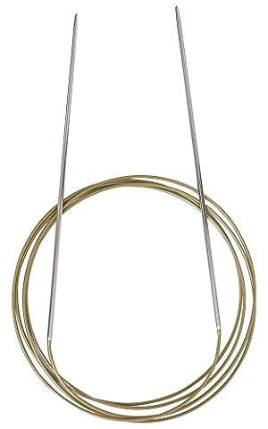 Addi 150cm 2.0mm Aiguilles à tricoter circulaires
