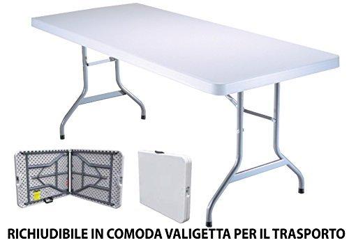 Tavolo Tavolino pieghevole, Savino Fiorenzo