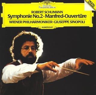 Schumann:Symphony No.2/Manfred