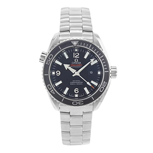 Omega 232.30.38.20.01.001 – Watch For Women, Stainless Steel Strap