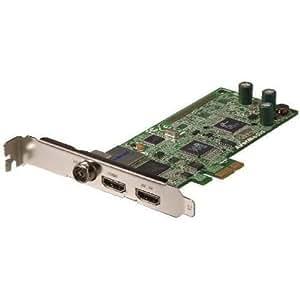 AverMedia AVerTV CaptureHD/-H727 (PCI-Express, HDMI, Analog-TV, DVB-T, Vista, MCE, HDTV, H.264)