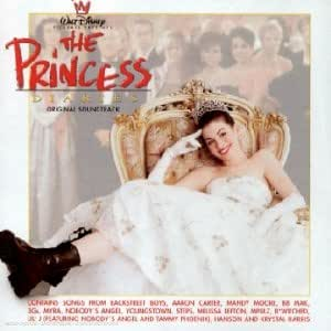 Princesse malgré elle (The Princess Diaries)