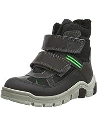Amazon.es  Piel - Botas   Zapatos para niño  Zapatos y complementos becc96992a5