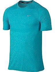 Nike–Running–Trikot Dri Fit Knit