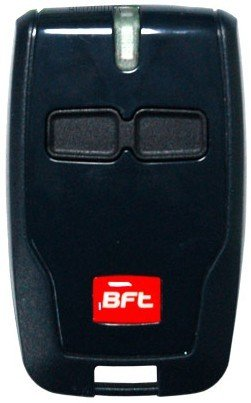 Telecomando per portone BFT Mitto B RCB2.