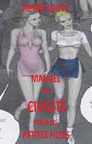 Manuel de civilité pour les petites filles