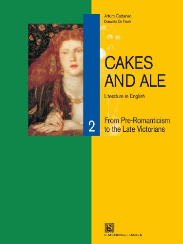 Cakes and ale. Per le Scuole superiori. Con CD Audio: 2