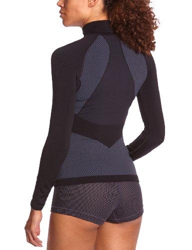 Odlo Damen Evolution T-Shirt Black