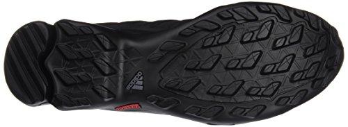 adidas Terrex Swift R Gtx, Scarpe da Arrampicata Uomo Nero (Core Black/core Black/dark Grey)