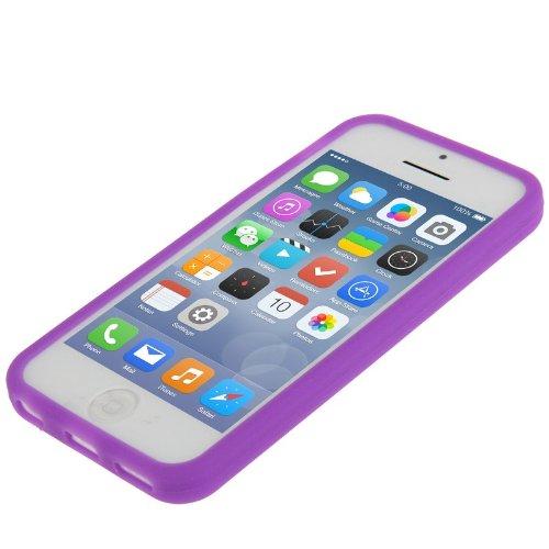 P iPhone de coques pour 5C Variante 43
