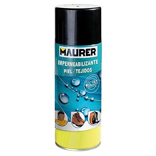 Spray Maurer Impermeabilizante Piel/tejido