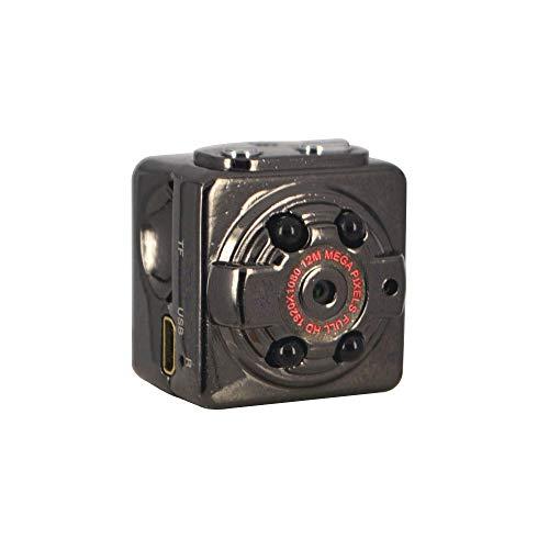 MTSBW SQ8 Mini-DV-Super-Ultra-Kleinste Mini-Kamera-Camcorder