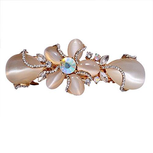 Mansiyaorange Indo Western Exclusive Fancy Party Wedding Casual Wear Tripple Lock Hair...