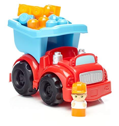 Mega Bloks- Camión de Carga