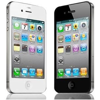iPhone 4S - 64GB (EU, Black)